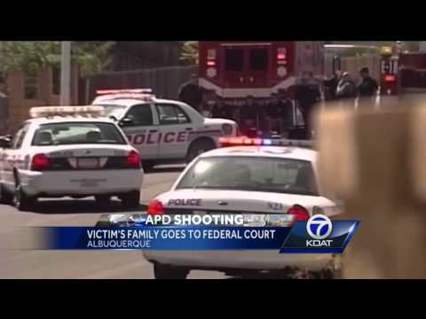 Torres family goes to federal court