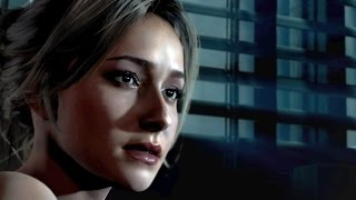 Until Dawn All Hayden Panettiere Scenes (Sam Scenes) 1080p HD