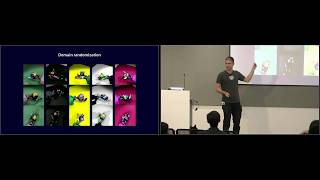NVIDIA NTECH 2018 - Ilya Sutskever Keynote Talk