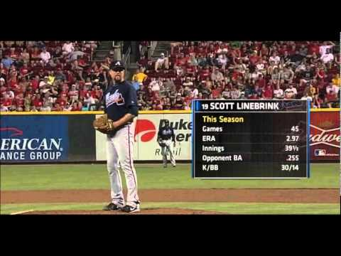 Drew Stubbs 2011 Highlights