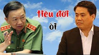 Bắt khẩn cấp Nguyễn Đức Chung sau lời khai chấn động của ông chủ Nhật Cường Mobile?