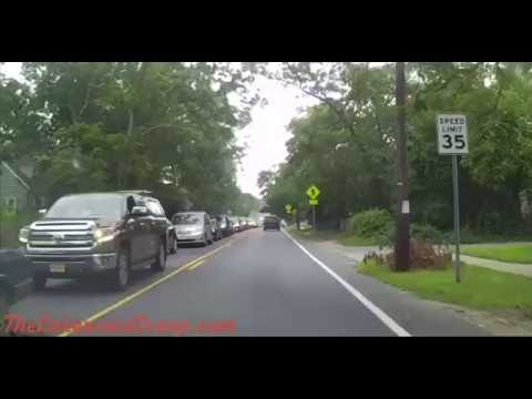 Accident victim catches own crash on Dashcam