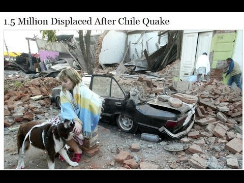 Destructive 6.1 EARTHQUAKE Shake NICARAGUA C AMERICA 4.10.14