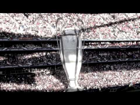 La Decima - My Passion, My Dream - Real Madrid