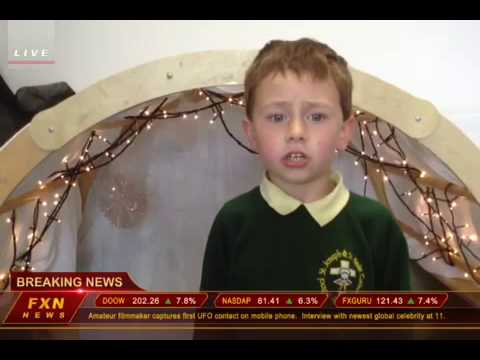 Polar breaking news 2 y1 sjsb