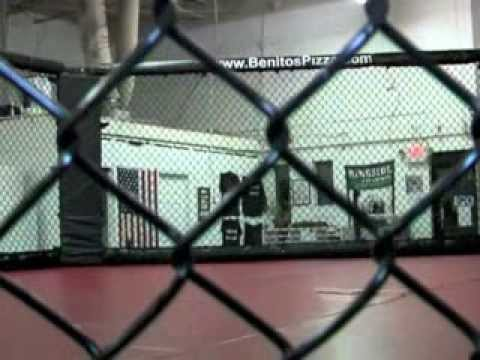 MMA -  Fight Training Image 1