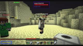 Minecraft dupe Industrial Craft 2 Experemental 1.6.4 дюп вещей, алмазов и др.