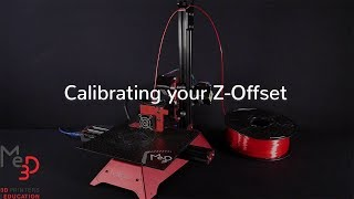 Calibrating your Z-Offset