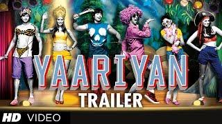 download lagu Yaariyan Theatrical Trailer   Himansh Kohli, Rakul Preet, gratis