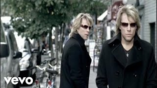 Watch Bon Jovi Welcome To Wherever You Are video
