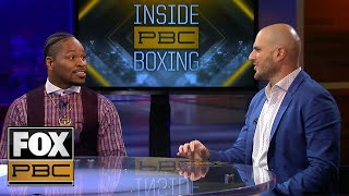 Mike Coppinger weighs in on some potential PBC fights to look out for | INSIDE PBC BOXING