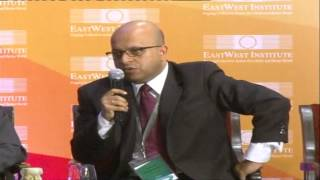 Cybersummit 2012_ CYBERSECURITY_ HOW INDIA SEES THE WORLD
