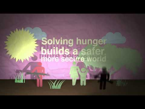 Hunger: The World's Greatest Solvable Problem