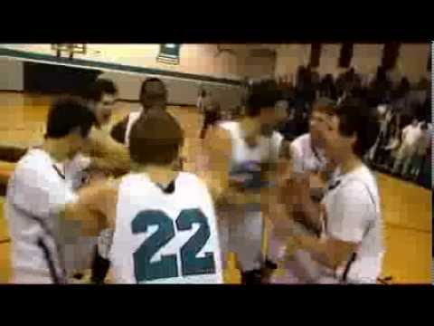 NBC29 WVIR Charlottesville, VA Sports clip - Miller School vs. Blue Ridge - January 10, 2014