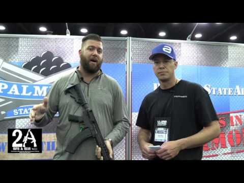2016 NRA Annual Meeting PSA KS47; Questions answered straight from PSA