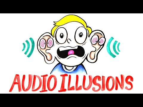 Will This Trick Your Ears? Audio Illusions