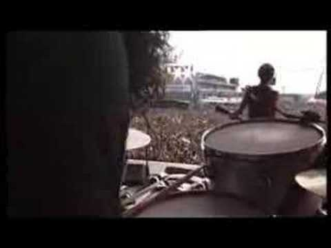 Sheepdog - Mando Diao Video