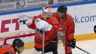 07.10.17 / Tigers - Spartak / Highlights