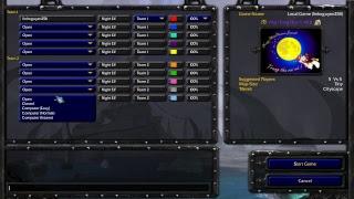 WarCraft #1: Map Tong Hop V49.0 (MUSIC)