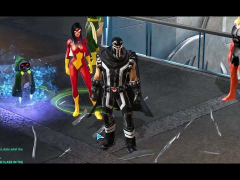 Costume Marvel Heroes Marvel Heroes Magneto Marvel