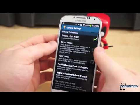 Enhance Your Galaxy S 4 With These Apps  YouTube