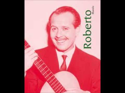 Roberto Murolo - Anema e core