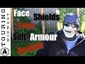 Salt Armour Face Shields Review