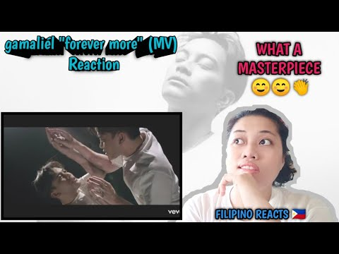 Download  gamaliél - / forever more /  MV Reaction | PHILIPPINES Gratis, download lagu terbaru