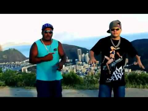 MR Shock e Menor do Chapa - Papo de Milh�o - (Clipe Oficial) [Lan�amento 2012/2013]