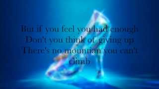 download lagu Cinderella - Put It Together Bibbidi Bobbidi Boo W/ gratis