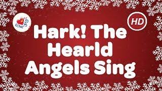HARK! THE HERALD ANGELS SING Lyrics - CHRISTMAS CAROLS | eLyrics.net