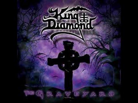 King Diamond - Trick Or Treat