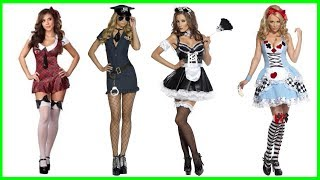 Best and Popular Valentines Day Costumes for Women 2018. Adult Costumes for Valentines Day