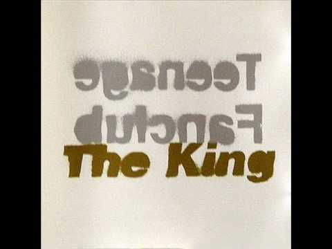 Teenage Fanclub-The King