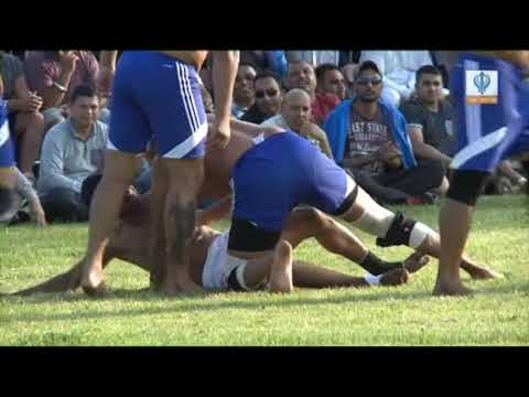 UK Kabaddi League 2014 - Derby - Tournament 1 - Part 6 of 6