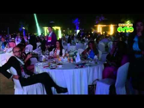 World Expo 2020 in Dubai, share market reach at high
