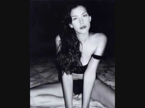 Lemonheads ft. Liv Tyler. &#039;&#039;Hey, That&#039;s no way to say goodbye&#039;&#039;