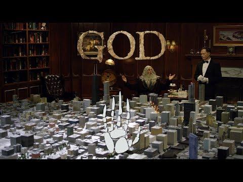 Oats Studios - God: City