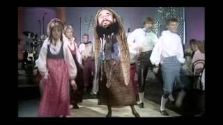 Promoe - Sverigefiende (Fest mot Våldsgrupp)
