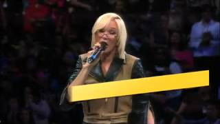 Paula White at WTAL 2012 -  Woman Arise