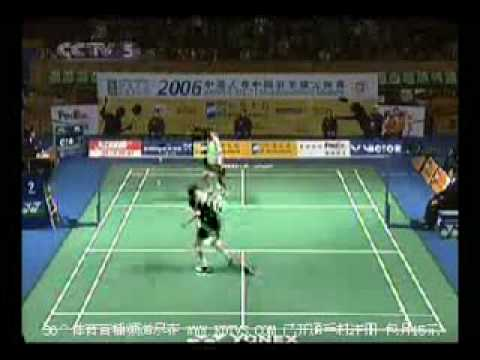Badminton Shots Tricks Badminton Single Tricks Shots