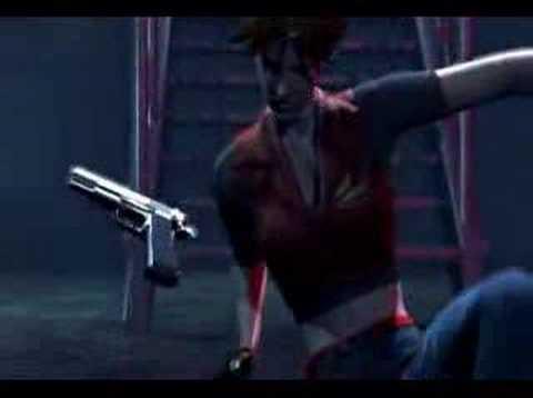 Resident Evil Code Veronica , quem gostava desse jogo ?