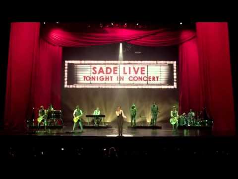 Преглед на клипа: Sade - All about our love