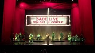 Watch Sade Bring Me Home video
