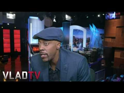 "Arsenio on Being ""Pissed"" for Vanilla Ice Interview"