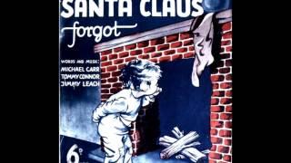 Watch Vera Lynn The Little Boy That Santa Claus Forgot video