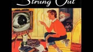 Watch Strung Out Speed Ball video