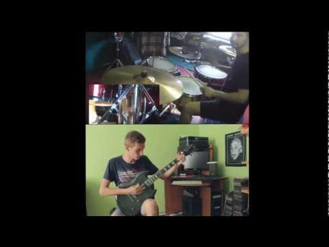 A Day To Remember - 2nd Sucks ( Cover by Grigoriev Vladislav and Mosin Pavel Change of loyalty )