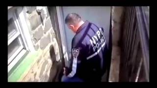 Adegan Kocak Agen FBI Saat Kejar Bomber Boston