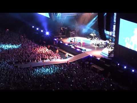 Depeche Mode - Personal Jesus (live) @ Stadion Narodowy, Warszawa, 25.07.2013
